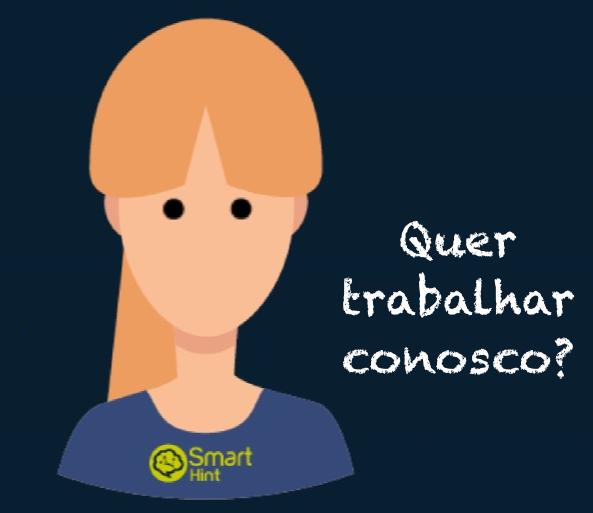 SmartHint contrata!
