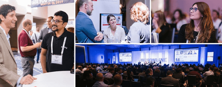 The Best Ecommerce Conferences to Attend in 2019