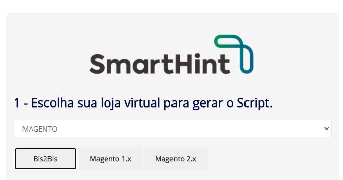 magento smarthint integration