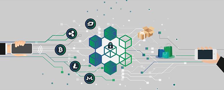 A transformação do E-commerce em um Ambiente Alimentado por Blockchain