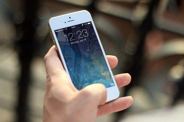 smartphone - produtos mais vendidos na internet