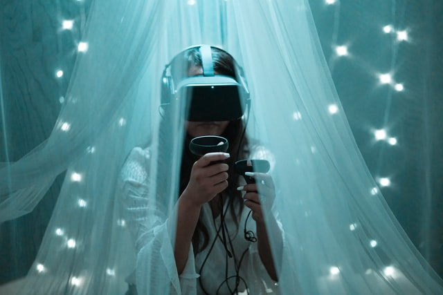 experiencia de tienda física vs tienda virtual