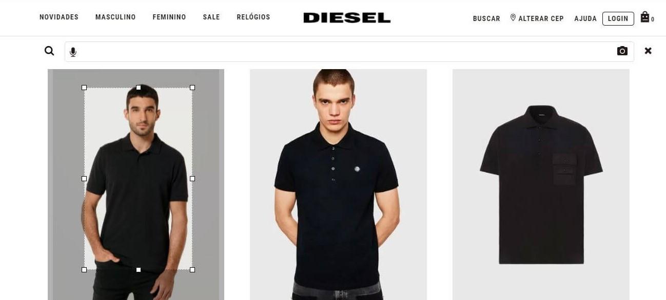 búsqueda de imágenes diesel